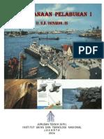 Perencanaan Pelabuhan I