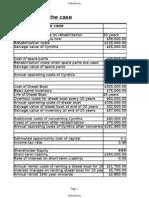 56575147 Economy Shipping Case Answers