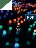 Catálogo Navidad 2011/2013