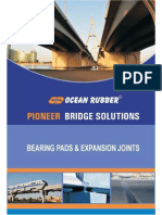 Bridge Bearings & Expansion Joints
