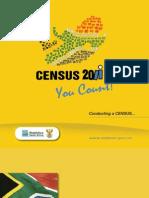 SA Census 2011 Booklet