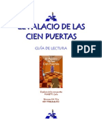 El palacio de las cien puertas - Guía de lectura