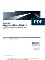 IBM GbE L2-3 Applicat Guide