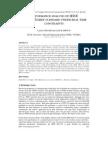 Performance Analysis of IEEE 802.15.4/Zigbee Standard Under Real Time Constraints