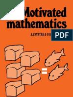 Motivated Math