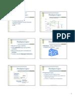 Slides 11 Paradigma Logico