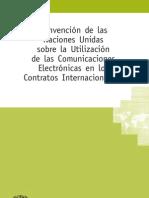 Comunicaciones Electronicas UNCITRAL