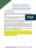 Comment a Ire Audit Glnf2009 2010 4.10.11