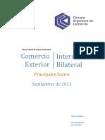 Argentina y Nafta Sept 2011