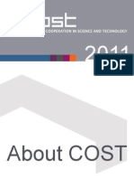 About Cost 2011