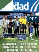 Revista Fuenlabrada Ciudad - Octubre 2011