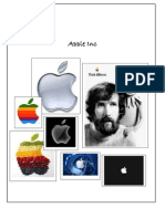 Steve Jobs - How to Put a Ding in the Universe