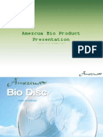 Biodisc Presentation