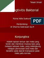 Konjungtivitis Bakterial