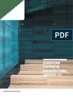 Pub 209 Copper Architecture Awards 15 1