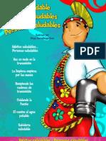 Mexico Educacion sobre agua en escuelas ONU HABITAT