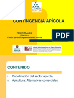 Contingencia Apícola