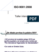 ISO 9001introduccion