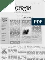 Koran Gamais Siap Edisi 2