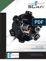 AsorCAD MetraSCAN Brochure SPA