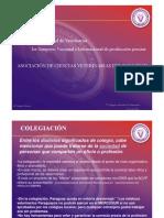 Plenaria 7mo congreso