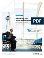 Advancing Your Investment Opportunities Brochure