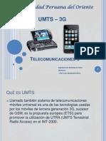 UMTS – 3G-- EXPO
