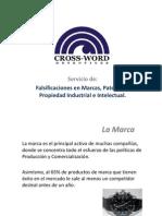 Falsificaciones en Marcas, Patentes y Propiedad Industrial e Intelectual