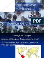 Aula Chagas