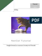 Netcat Tutorial