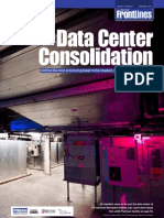 Data Center Consolidation TurnPage - Download PDF - August 30 2011