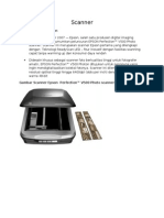Murti Labib Input Output (Scanner)