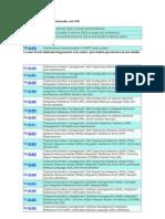 Especificaciones 3GPP as Con SON