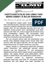 36-Hadits-Hadits-Palsu-Dan-Lemah-Yang-Sering-Disebut-Di-Bulan-Ramadhan
