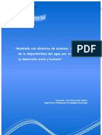 Dinamica de Sistemas_modelo Del Agua