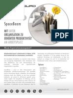 SpaceBeam - German ES