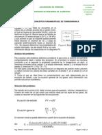 Solucionario FQ Cap I Al IV 2007