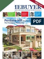 Sabah Homebuyer Magazine