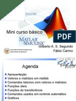 Matlab Basico Controle