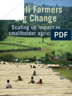 Small Farmers, Big Change