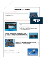 Tools for Common Rail Pumps