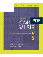 CMOS VLSI Design Neil Waste and David Harris