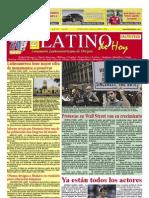 El Latino de Hoy Weekly Newspaper   10-05-2011