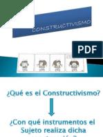 CONSTRUCTIVISMOexposicion