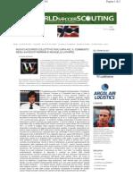 Nuovo Accordo Collettivo FIGC-LNPA-AIC