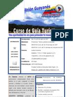 Curso de Guía Turístico