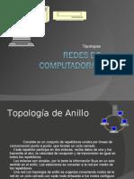 Topologias de Red.