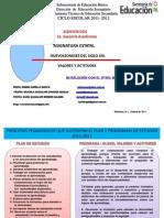 Presentación 2a.Asesoría Académica 2011-2012