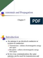 Antennas & Propogation