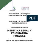 Guia Medicina Legal